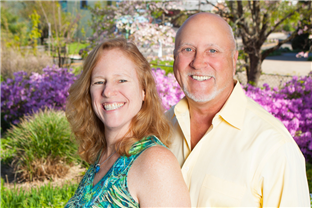 Owners, Debbie and Jim Donehey