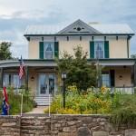 In Historic Flint Hill VA