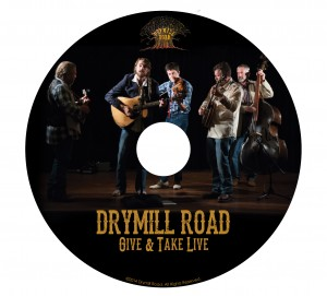 Dry Mill Road's Robert Mabe and Friends!