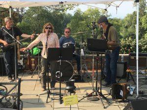 Mo Jo Jam Band