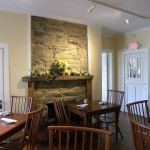 Enjoy a meal in the Dining Room