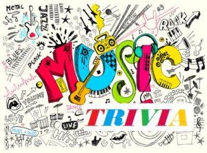 Music Trivia !