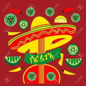 Mexican Fiesta Night