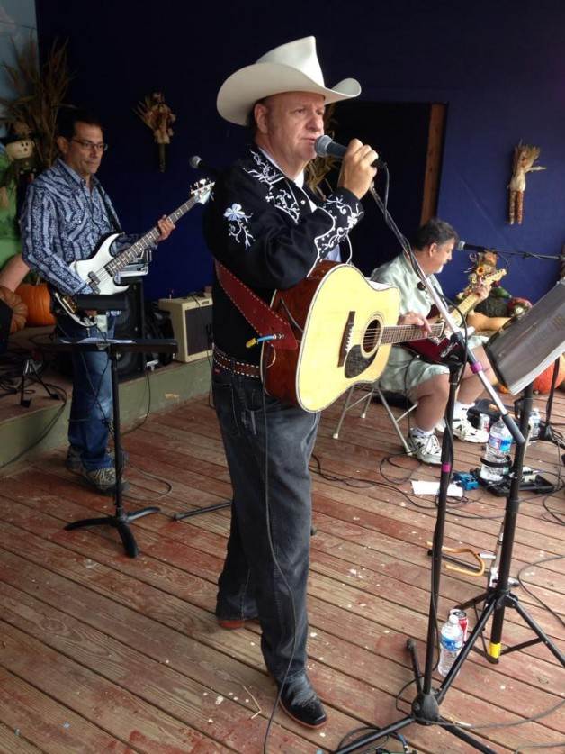 Billy Clements Band